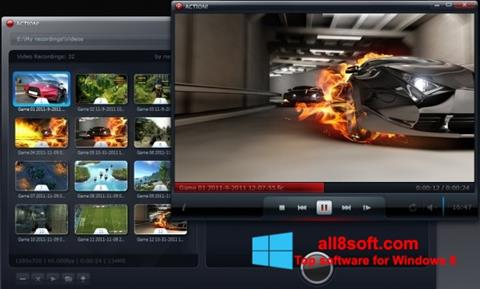 Screenshot Action! para Windows 8