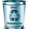 Geek Uninstaller para Windows 8